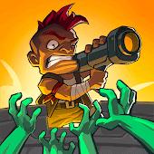 icono Zombie Idle Defense