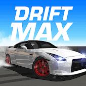 icono Drift Max