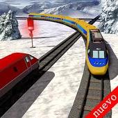 icono Juegos de Egipto Train Simulator: juegos de trenes