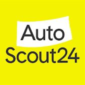 icono AutoScout24: ofertas de coches de segunda mano