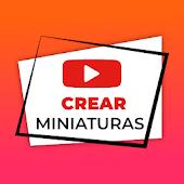 icono Creador de Miniaturas para Youtube