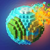 icono PlanetCraft: Craft Survival Mini World