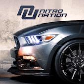 icono Nitro Nation Drag & Drift Racing