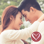 icono FilipinoCupid: App Citas Filipinas