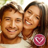 icono InternationalCupid - App Citas Internacionales