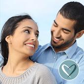 icono Muslima - App Matrimonio Musulmán
