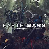 icono Earth WARS : Retomar la tierra
