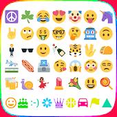 icono Nuevo Twemoji de Teclado Emoji