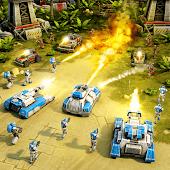 icono Art of War 3: RTS PvP moderno juego de estrategia