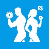 icono Entrenamientos de Cuerpo
