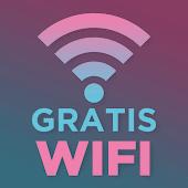 icono Instabridge- Contraseñas Wi-Fi
