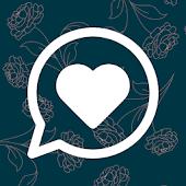 icono Encuentra el amor verdadero - Bloom