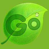icono GO Teclado Lite - Emoji Gratis
