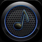 icono Reproductor de música : Reproductor Rocket