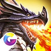 icono Dragons of Atlantis: Herederos