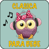 icono Musica clasica para bebe gratis offline