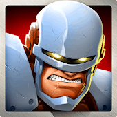 icono Mutants Genetic Gladiators