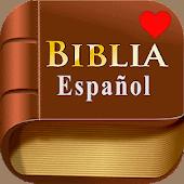 icono Biblia Reina Valera + Español - Cristiana