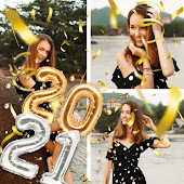 icono Photo Collage Maker: Collage Fotos y Editor Fotos