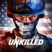 icono UNKILLED - Shooter multijugador de zombis