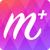 icono MakeupPlus - Selfie Makeover