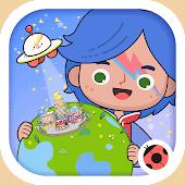 icono Miga Ciudad: mundo