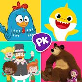 icono PlayKids - Series, Libros y Juegos Educativos