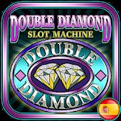 icono 💎 Double Diamond Tragamonedas