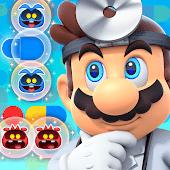 icono Dr. Mario World