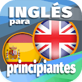 icono Inglés para principiantes