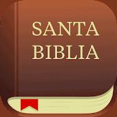 icono Santa Biblia Reina Valera + Audio Gratis