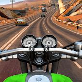 icono Moto Rider GO: Highway Traffic