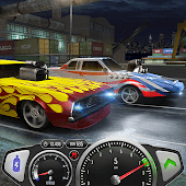 icono Top Speed: Drag & Fast Street Racing 3D