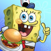 icono Bob Esponja Concurso de Cocina