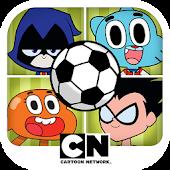 icono Copa Toon 2020-Juego de fútbol de Cartoon Network