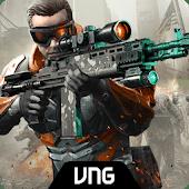 icono Juegos De Zombies: DEAD WARFARE - Zombie Games