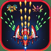 icono Falcon Squad: Galaxy Attack - Juegos gratis