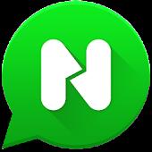 icono Nextplus: Llama Gratis + Texto