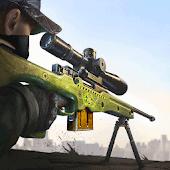 icono Francotirador: Sniper Zombies